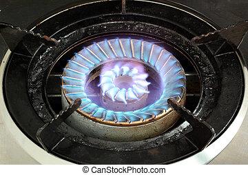 lpg, brûleur gaz