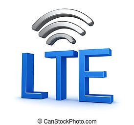 LTE Network Connection