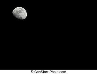 lua, em, a, noturna