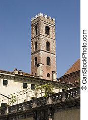Lucca Lunigiana Tuscany Italy