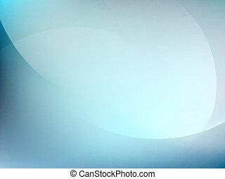 luce blu, astratto, fondo., +, eps10