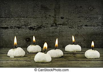 luce candela