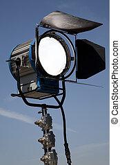 luce film