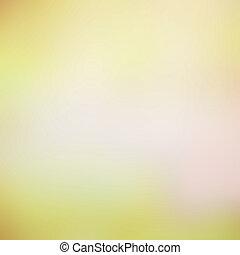 luce, giallo, struttura, fondo