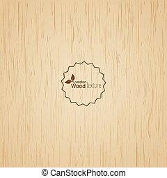 luce, legno, fondo.