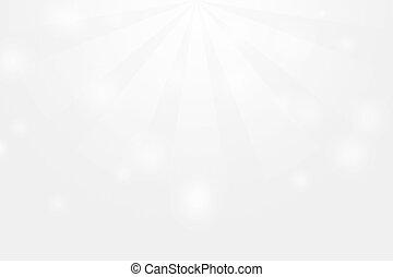 luce, sfondo bianco, struttura