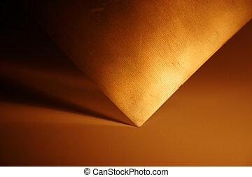 luces, geometría