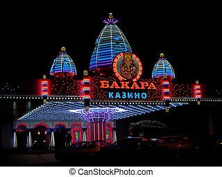 luces, moscú, 2, casino