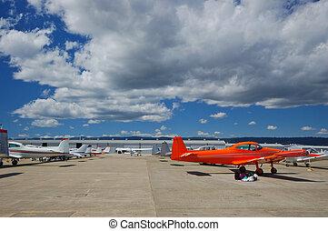 luchtvaart, luchthaven, algemeen