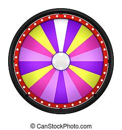 lucky spin eighteen black