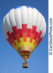 luft, balloon.