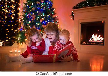 lugar fogo, natal, família