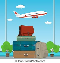 Luggage Bags for Traveling