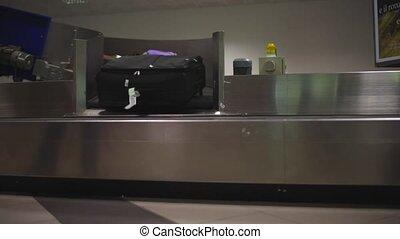 Luggage band