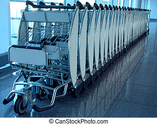 Luggage Carriers