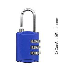 Luggage Lock