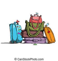 Luggagr