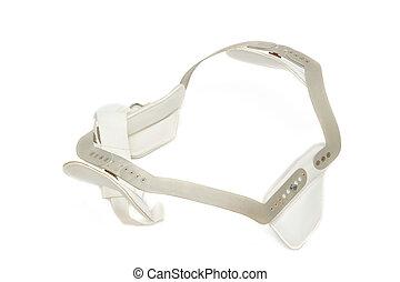 Lumbar jewet braces ,hyperextension brace for back trauma