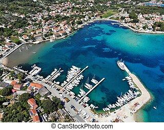 Lumbarda, Croatia