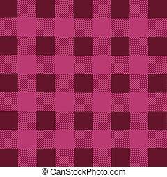 Lumberjack plaid pattern - lumberjack plaid seamless...
