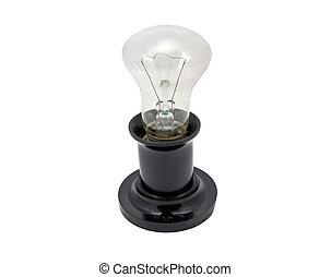 lumière électrique