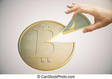 lumière, bitcoin
