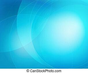 lumière bleue, résumé, fond