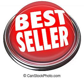 lumière, bouton, popularité, vente, vendeur, publicité, mieux, rouges