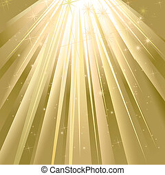lumière, magie