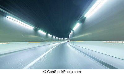 lumière ville, nuit, voiture, timelapse, trafic, monaco, routes, pistes, drivelapse, hyperlapse