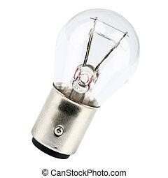 lumière voiture, ampoule