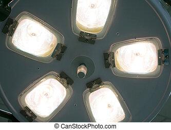 lumières, ou