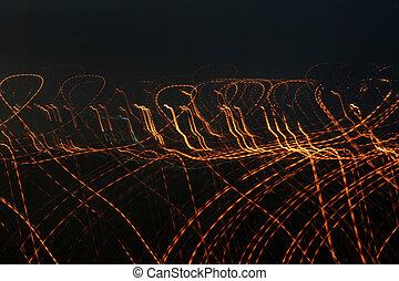lumières, résumé