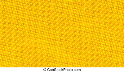 luminoso, amarela, textura
