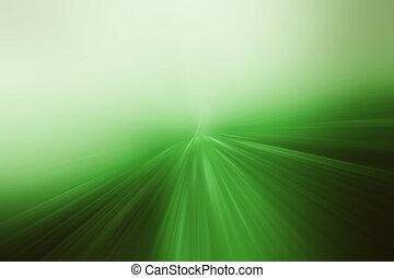 Lanuginoso Luminoso Sfondo Verde Marmo Bianco