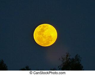 lunar eclipse - Lunar Eclipse last quarter September 2015