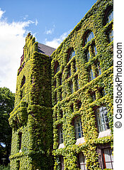 Lund university library 02