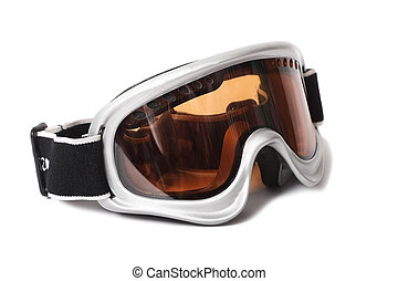 lunettes protectrices, ski