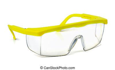 lunettes sûreté