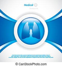 lungan, röntga