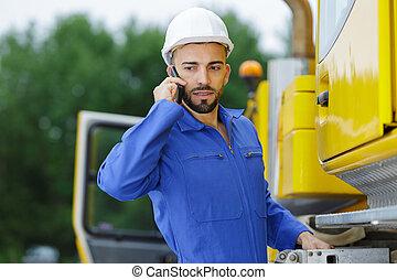 luogo, ingegnere, telefono, costruttore, costruzione