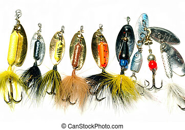 lur, halászat, gyűjtés