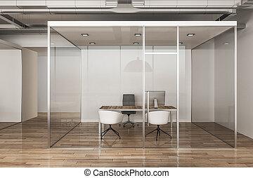 lusso, ufficio interno