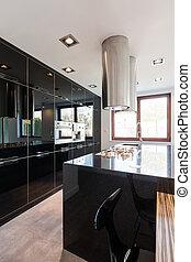 lussuoso, spazioso, cucina