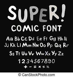 lustiges, alphabet