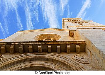 Church of the Redeemer, Jerusalem, Israel