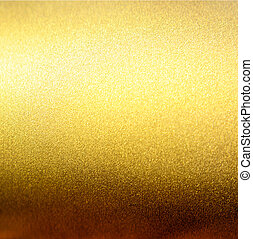 luxe, hoi, texture., gouden, achtergrond., res