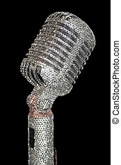 luxe, microphone