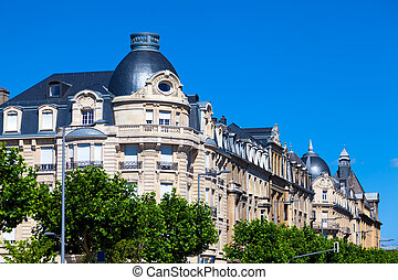 Luxembourg Architecture - Traditional architecture in...