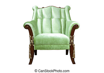 Luxurious armchair - Luxurious armchair